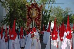 Holy Week Celebrations 53 Royalty Free Stock Photography