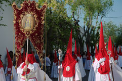 Holy Week Celebrations 55 Royalty Free Stock Photo