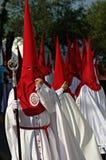Holy Week Celebrations 57 Royalty Free Stock Photos
