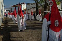 Holy Week Celebrations 46 Royalty Free Stock Photography