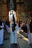 Holy Week Celebrations 94 Royalty Free Stock Photos
