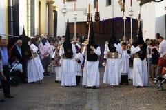 Holy Week Celebrations 32 Stock Photo