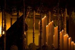 Holy week of Cordoba Royalty Free Stock Image