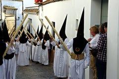 Holy Week In Carmona 27 Royalty Free Stock Photos