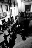 Holy Week in Sardinia Royalty Free Stock Photos