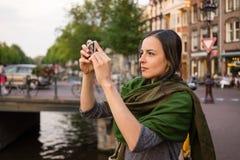Holyday εικόνες γυναικών Στοκ εικόνες με δικαίωμα ελεύθερης χρήσης
