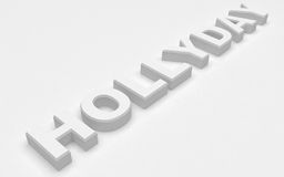 Holyday Royalty Free Stock Photography