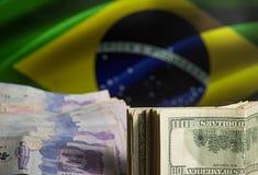 Holydays在巴西 免版税图库摄影