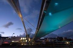 Holyhead Bridge Stock Image