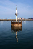 Holyhead Port Royalty Free Stock Photos