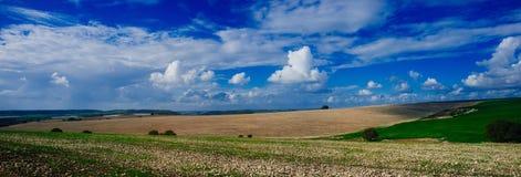 Holyland Series - Plain of Manasseh (Ramot Manasseh)#5 Royalty Free Stock Photos