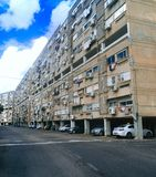 Holylandreeks - Haifa#2 Stock Afbeeldingen