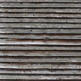 Holz, Beschaffenheit von altem, Weinlese, Regenwind, verwitterte Holz t Stockbild