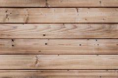 Holz brannte dunkle dekorative nahtlose Natur der stilisierten, horizontalen Planken Stockfotos