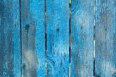 Holz, Brett, alt, gebrochen, natürlich, Farbe, Blau, Stockbild