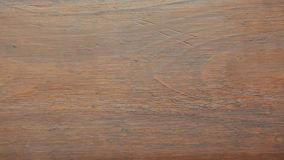 Holz Brown-hölzerner Hintergrund Volles HD mit motorisiertem Schieber 1080p stock video