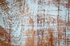 Holz mit Farbfarben-Beschaffenheitshintergrund Stockfotos