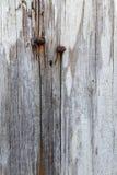 Holz mit Rost Stockbild