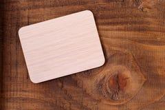 Holz und mdf Stockfoto
