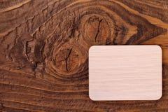 Holz und MDF Stockfotografie
