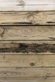 Holz verschalt Beschaffenheit Stockbilder