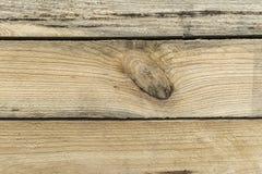 Holz verschalt Beschaffenheit Lizenzfreie Stockfotos