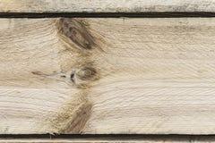 Holz verschalt Beschaffenheit Lizenzfreies Stockbild