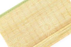 Holz, Weidenhintergrund mit Blumenmotiv Lizenzfreies Stockfoto