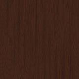 Holzbeschaffenheit des dunklen Brauns Stockbild