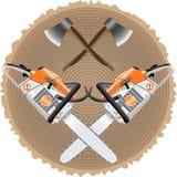 Holzfäller Stockbilder