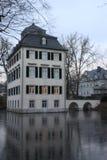 Holzhausen slott Arkivfoton