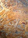 Holzoberfläche der Bank Stockbild