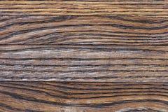 Holzoberfläche mit Struktur Stockbild