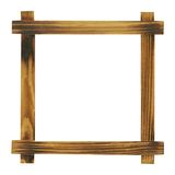 Holzrahmen Stockbilder