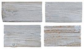 Holzschild Lizenzfreies Stockfoto