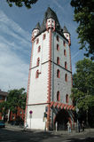 Holzturm, Mainz Royalty Free Stock Photo