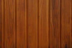 Holzverkleidungen - Hintergrund Stockbild