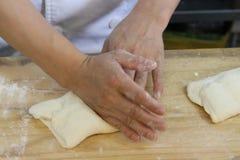 Hom жизни хлебопекарни хлеба хлебопекарни Стоковое фото RF