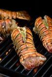 homarów ogony Zdjęcie Royalty Free