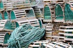 homarów oklepowie Obrazy Stock