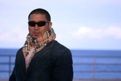 Hombre atractivo Imagen de archivo