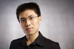 Hombre chino imagen de archivo libre de regalías