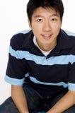 Hombre chino Imagen de archivo
