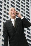 Hombre chino en juego Fotos de archivo libres de regalías
