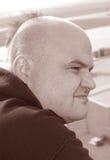 Hombre de la mueca foto de archivo libre de regalías
