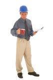 Hombre de negocios #103 Imagen de archivo libre de regalías