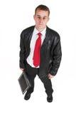 Hombre de negocios #11 Foto de archivo libre de regalías