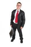 Hombre de negocios #12 Imagen de archivo libre de regalías