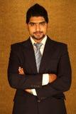 Hombre de negocios Fotografía de archivo
