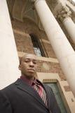 Hombre de negocios Imágenes de archivo libres de regalías